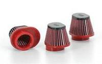 BMC エアフィルター シングルキャブレター用コニカルフィルター