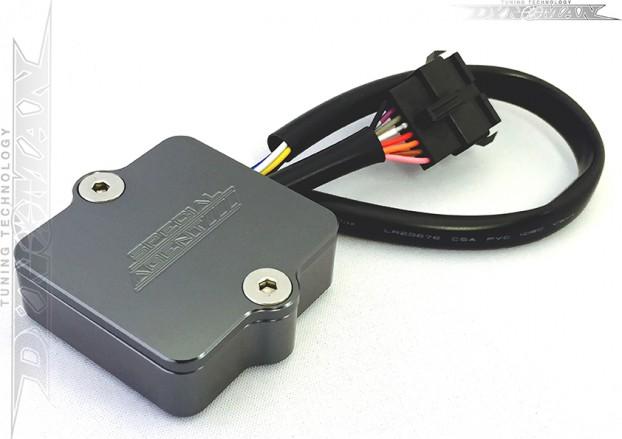 ネゴシエーターS スピードパルスモジュレーター